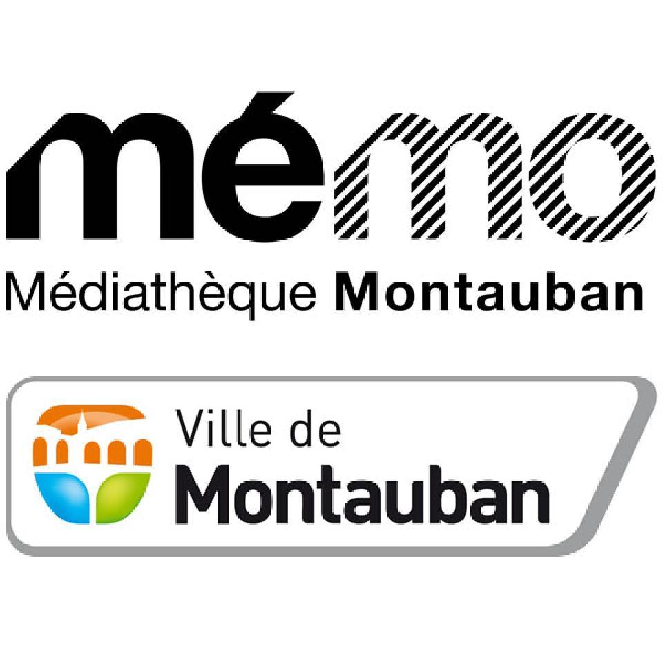 Médiathèque de la ville de Montauban