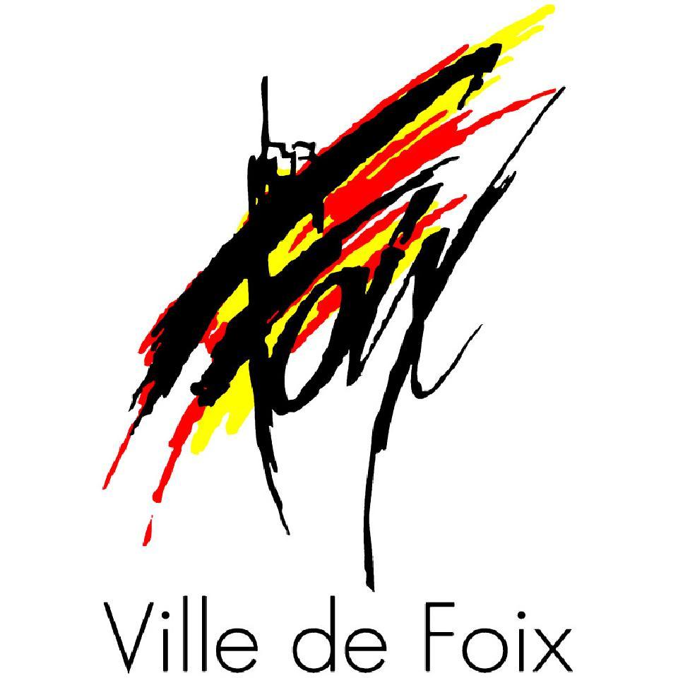 Ville de Foix