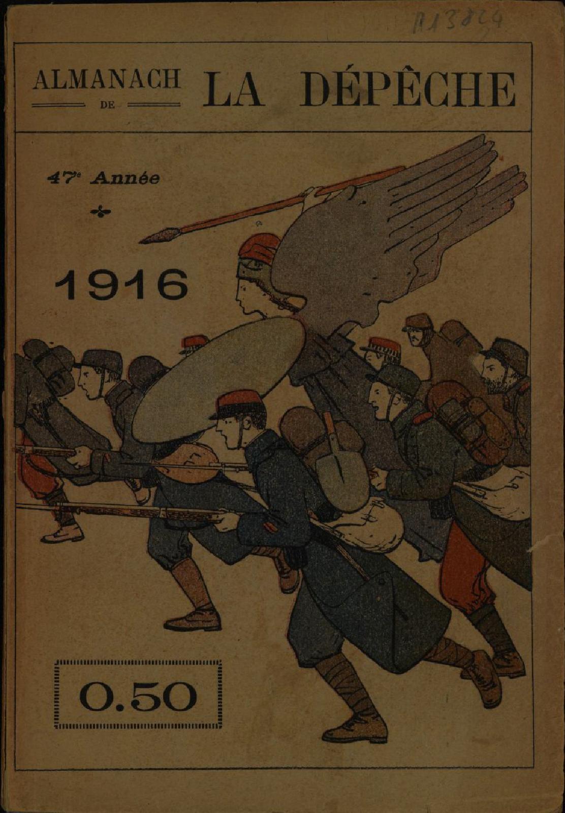 Almanach de La Dépêche