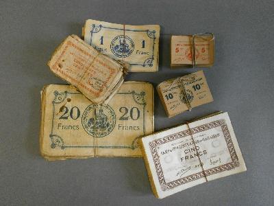 Monnaie de guerre